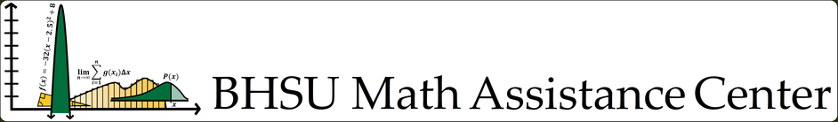 BHSU Math Assistance Center